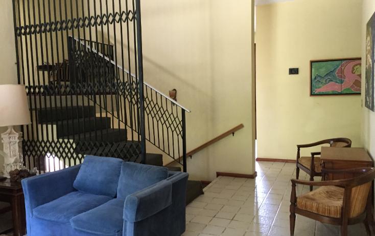 Foto de casa en venta en  , lomas del valle, san pedro garza garcía, nuevo león, 1370973 No. 18