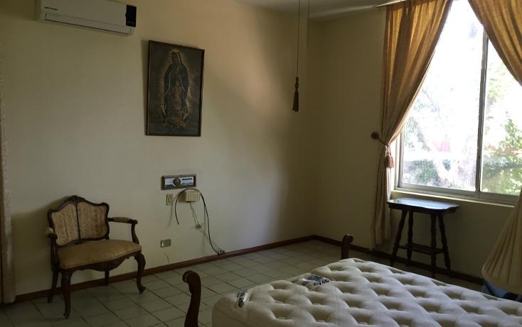 Foto de casa en venta en  , lomas del valle, san pedro garza garcía, nuevo león, 1370973 No. 24