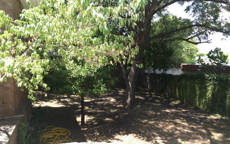 Foto de casa en venta en  , lomas del valle, san pedro garza garcía, nuevo león, 1370973 No. 27