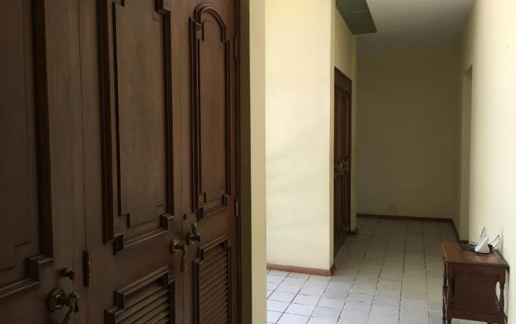 Foto de casa en venta en  , lomas del valle, san pedro garza garcía, nuevo león, 1370973 No. 28