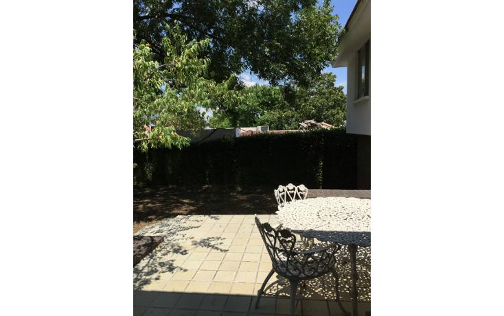 Foto de casa en venta en  , lomas del valle, san pedro garza garcía, nuevo león, 1370973 No. 29