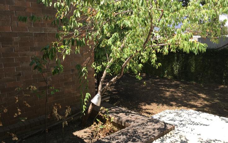 Foto de casa en venta en  , lomas del valle, san pedro garza garcía, nuevo león, 1370973 No. 30