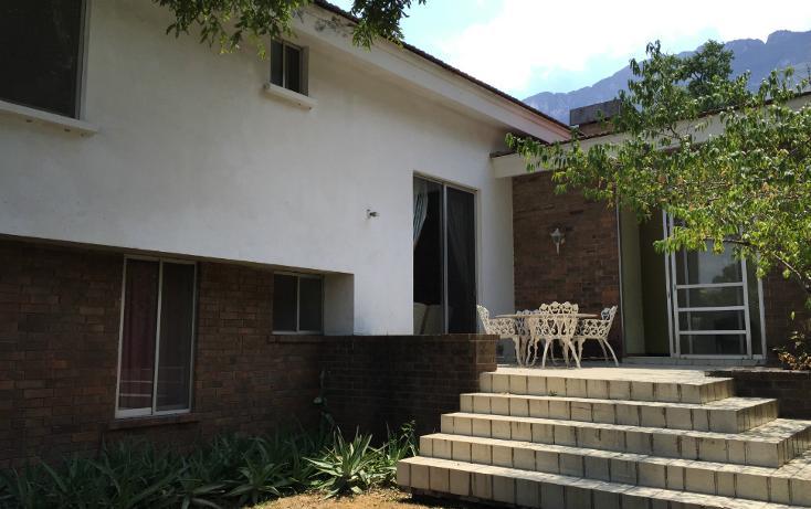 Foto de casa en venta en  , lomas del valle, san pedro garza garcía, nuevo león, 1370973 No. 31