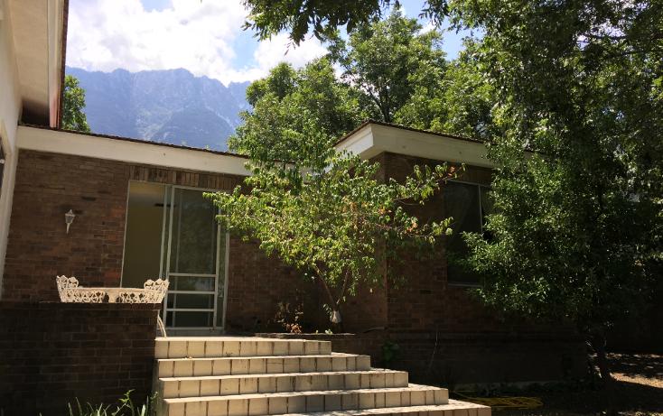 Foto de casa en venta en  , lomas del valle, san pedro garza garcía, nuevo león, 1370973 No. 33