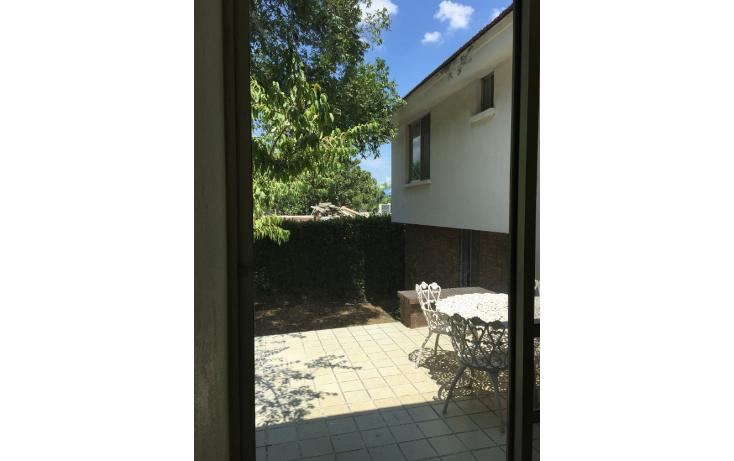 Foto de casa en venta en  , lomas del valle, san pedro garza garcía, nuevo león, 1370973 No. 35
