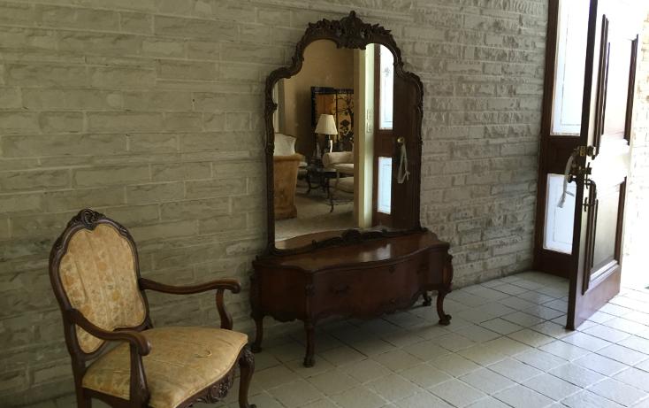 Foto de casa en venta en  , lomas del valle, san pedro garza garcía, nuevo león, 1370973 No. 36