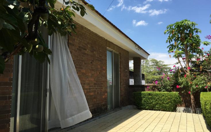 Foto de casa en venta en  , lomas del valle, san pedro garza garcía, nuevo león, 1370973 No. 44