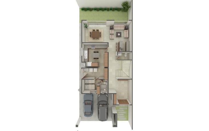 Foto de casa en venta en  , lomas del valle, san pedro garza garcía, nuevo león, 1381063 No. 36
