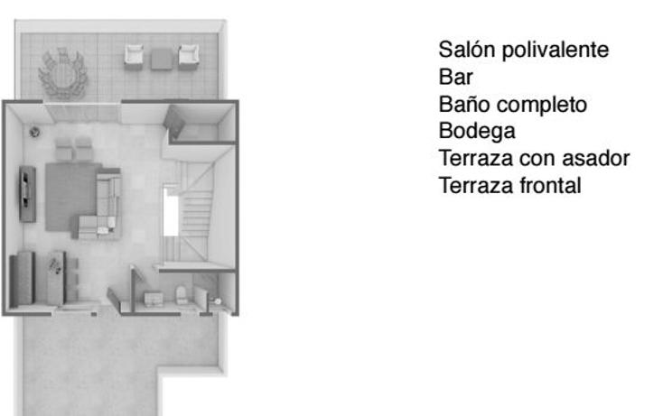 Foto de casa en venta en  , lomas del valle, san pedro garza garcía, nuevo león, 1447969 No. 06