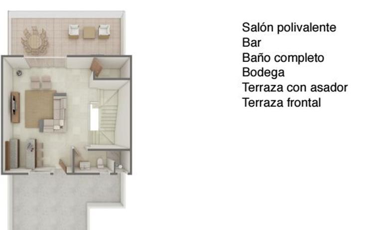 Foto de casa en venta en  , lomas del valle, san pedro garza garcía, nuevo león, 1448519 No. 06