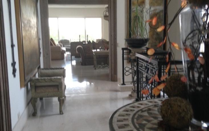Foto de casa en venta en  , lomas del valle, san pedro garza garcía, nuevo león, 1703786 No. 02