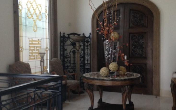 Foto de casa en venta en  , lomas del valle, san pedro garza garcía, nuevo león, 1703786 No. 04