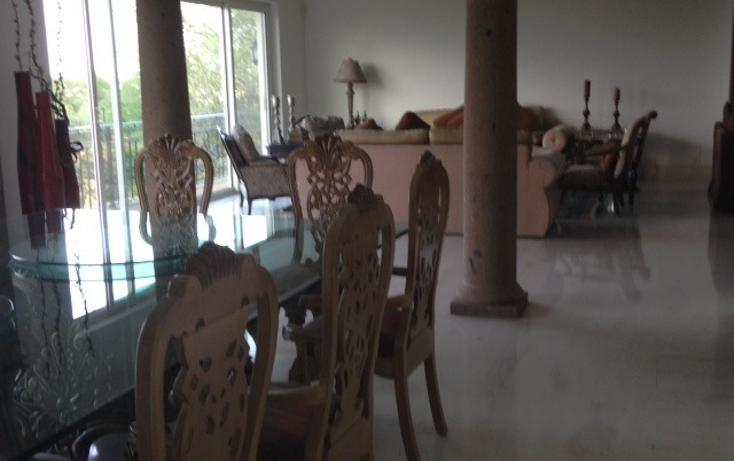 Foto de casa en venta en  , lomas del valle, san pedro garza garcía, nuevo león, 1703786 No. 07