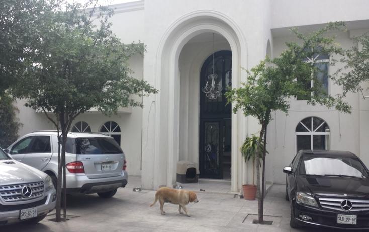 Foto de casa en venta en  , lomas del valle, san pedro garza garcía, nuevo león, 1871426 No. 01