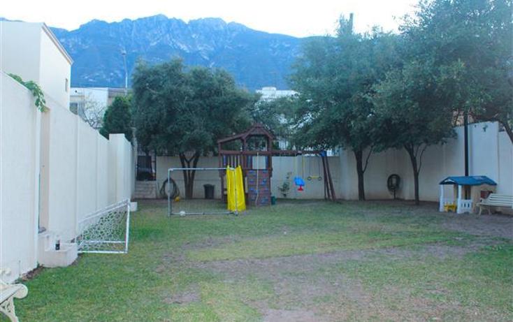 Foto de casa en venta en  , lomas del valle, san pedro garza garc?a, nuevo le?n, 1875972 No. 10