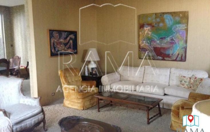Foto de casa en venta en  , lomas del valle, san pedro garza garcía, nuevo león, 1936420 No. 04