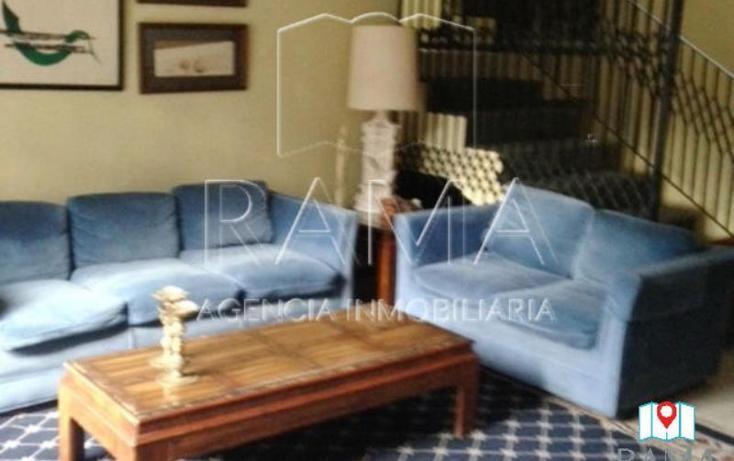 Foto de casa en venta en  , lomas del valle, san pedro garza garcía, nuevo león, 1936420 No. 05