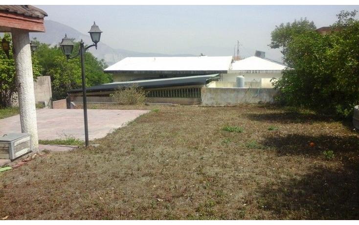 Foto de terreno habitacional en venta en  , lomas del valle, san pedro garza garcía, nuevo león, 1982994 No. 03