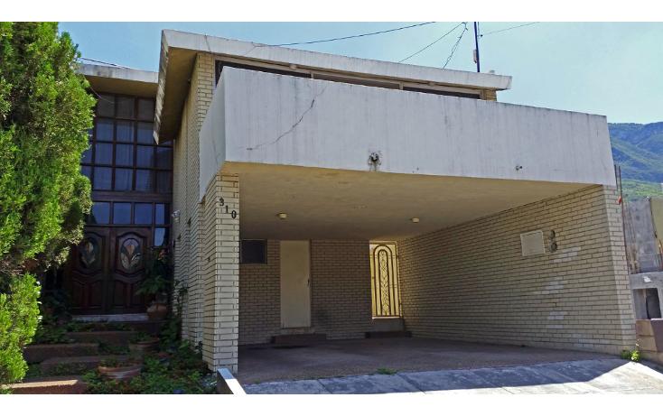 Foto de casa en venta en  , lomas del valle, san pedro garza garc?a, nuevo le?n, 1992768 No. 03