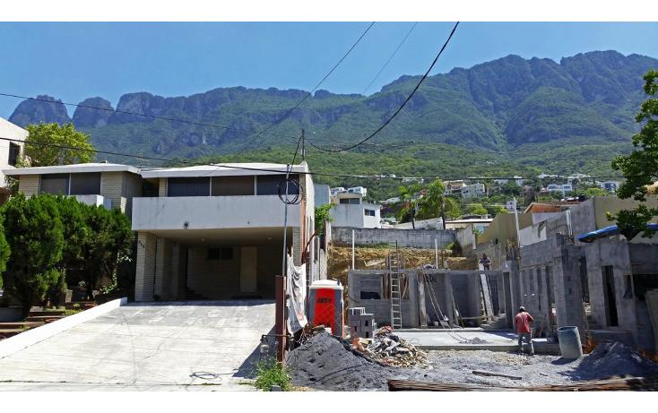 Foto de casa en venta en  , lomas del valle, san pedro garza garc?a, nuevo le?n, 1992768 No. 05