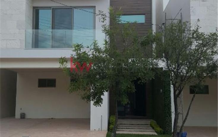 Foto de casa en venta en  , lomas del valle, san pedro garza garc?a, nuevo le?n, 2020458 No. 02