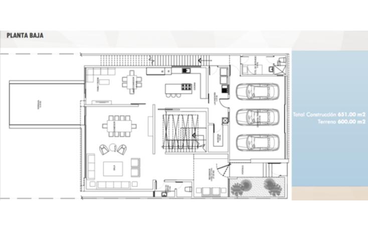 Foto de casa en venta en  , lomas del valle, san pedro garza garcía, nuevo león, 2020480 No. 02