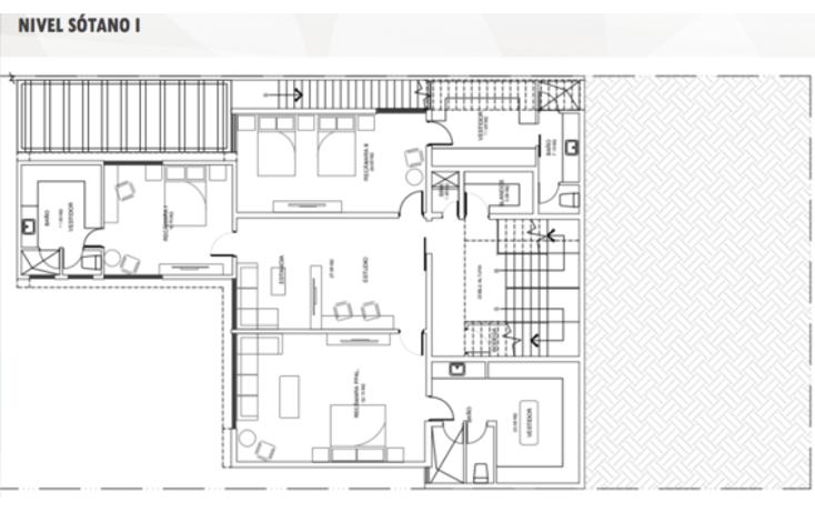 Foto de casa en venta en  , lomas del valle, san pedro garza garcía, nuevo león, 2020480 No. 04