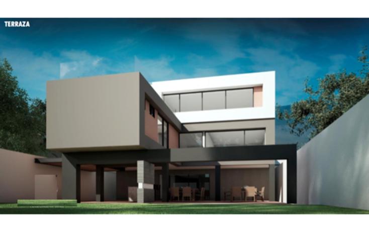 Foto de casa en venta en  , lomas del valle, san pedro garza garcía, nuevo león, 2020480 No. 05