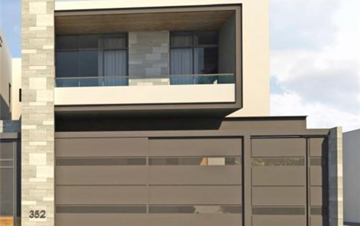 Foto de casa en venta en  , lomas del valle, san pedro garza garcía, nuevo león, 2020680 No. 01