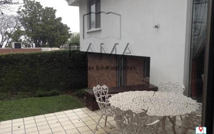 Foto de casa en venta en  , lomas del valle, san pedro garza garcía, nuevo león, 2026120 No. 05