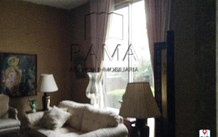 Foto de casa en venta en  , lomas del valle, san pedro garza garcía, nuevo león, 2026120 No. 06