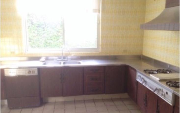 Foto de casa en venta en  , lomas del valle, san pedro garza garcía, nuevo león, 2040096 No. 07