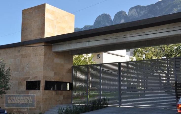Foto de casa en venta en  , lomas del valle, san pedro garza garcía, nuevo león, 2727896 No. 02