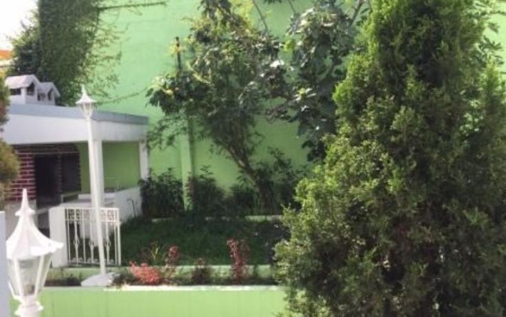 Foto de casa en venta en  , lomas del valle, san pedro garza garcía, nuevo león, 3428176 No. 08