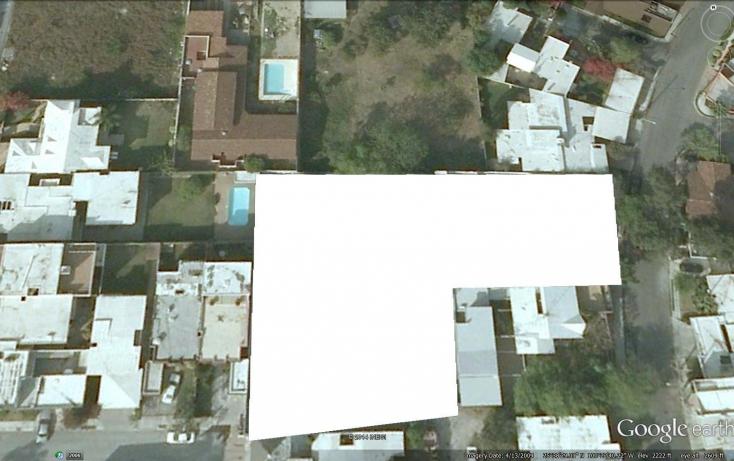 Foto de terreno habitacional en venta en, lomas del valle, san pedro garza garcía, nuevo león, 633222 no 02
