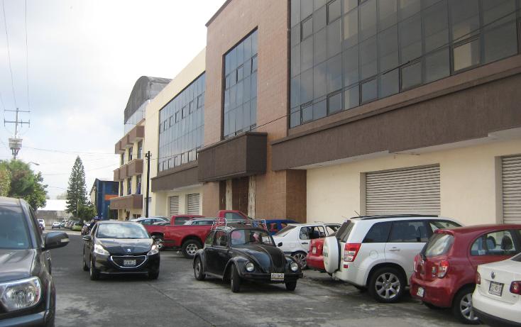 Foto de edificio en renta en  , lomas del valle, uruapan, michoacán de ocampo, 1502305 No. 01