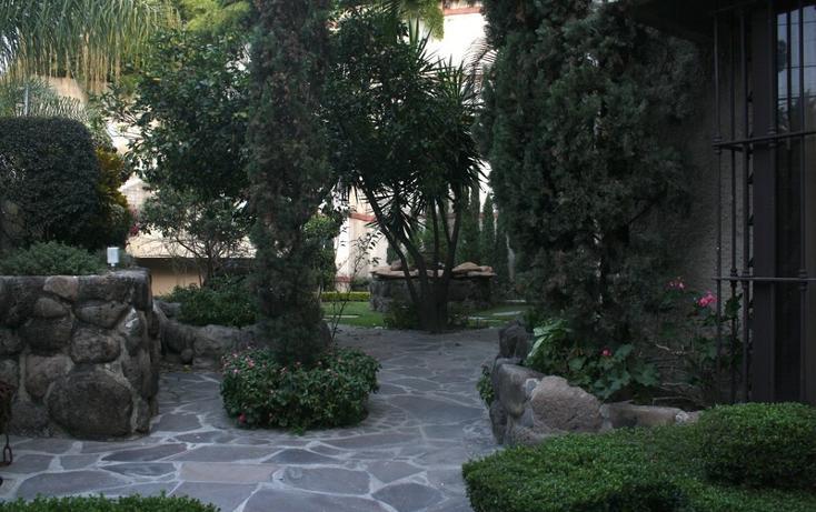 Foto de terreno habitacional en venta en  , lomas del valle, zapopan, jalisco, 1023183 No. 01