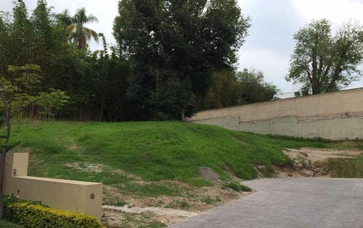 Foto de terreno habitacional en venta en  , lomas del valle, zapopan, jalisco, 1023183 No. 03