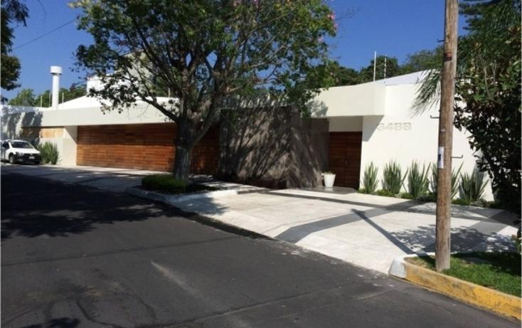 Foto de terreno habitacional en venta en  , lomas del valle, zapopan, jalisco, 1023183 No. 04