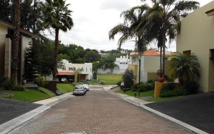 Foto de terreno habitacional en venta en  , lomas del valle, zapopan, jalisco, 1023183 No. 05