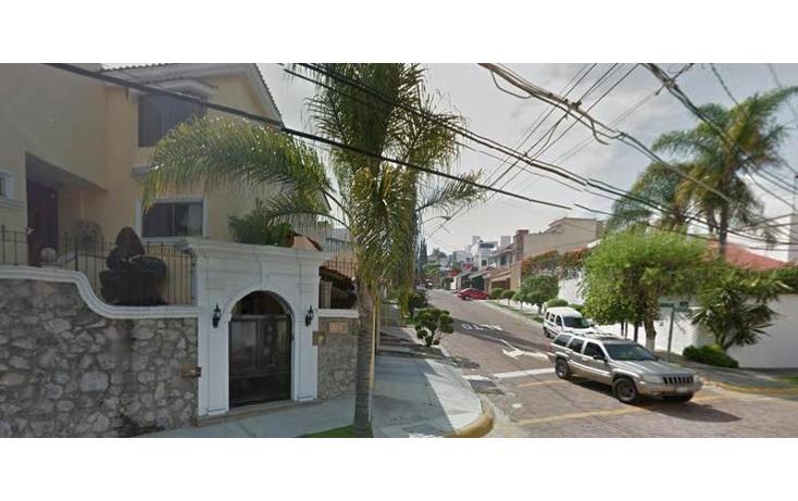 Foto de terreno habitacional en venta en  , lomas del valle, zapopan, jalisco, 1023183 No. 06