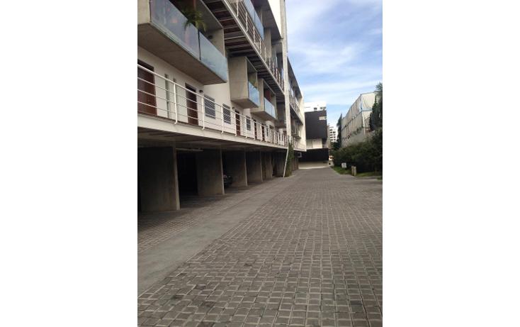Foto de departamento en renta en  , lomas del valle, zapopan, jalisco, 1193633 No. 02