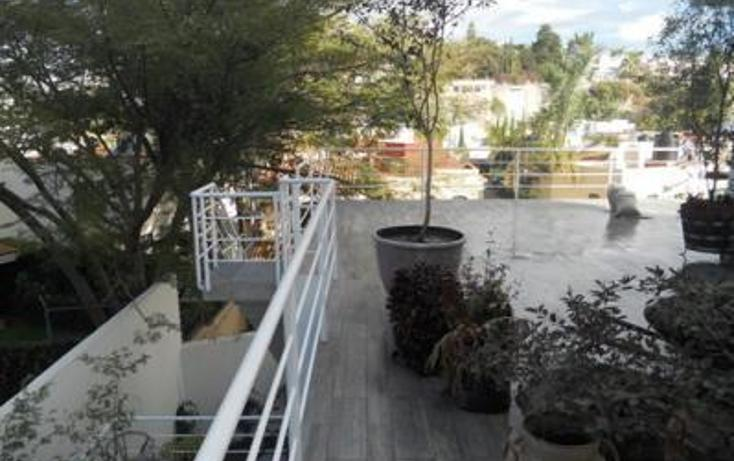 Foto de casa en venta en  , lomas del valle, zapopan, jalisco, 1227571 No. 04