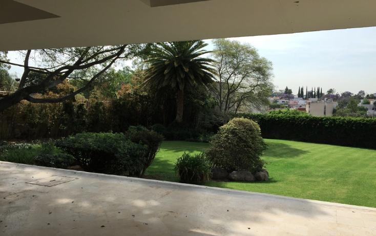 Foto de terreno habitacional en venta en  , lomas del valle, zapopan, jalisco, 1264781 No. 01