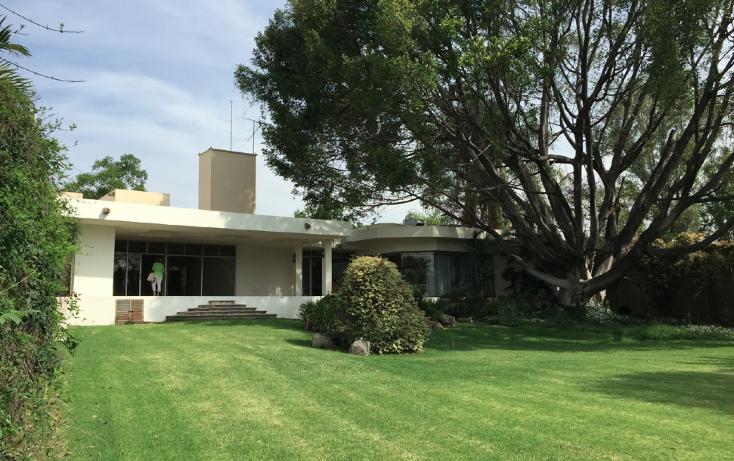 Foto de terreno habitacional en venta en  , lomas del valle, zapopan, jalisco, 1264781 No. 04
