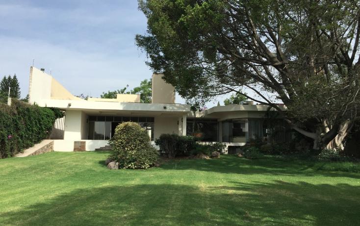 Foto de terreno habitacional en venta en  , lomas del valle, zapopan, jalisco, 1264781 No. 05
