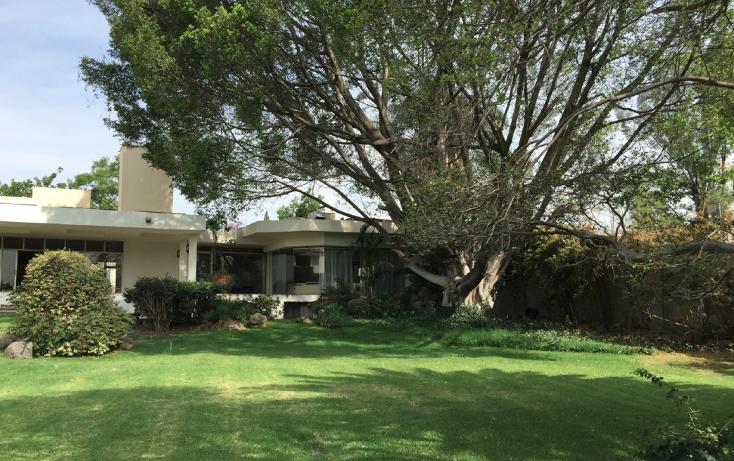 Foto de terreno habitacional en venta en  , lomas del valle, zapopan, jalisco, 1264781 No. 06