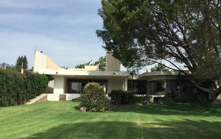 Foto de terreno habitacional en venta en  , lomas del valle, zapopan, jalisco, 1264781 No. 07