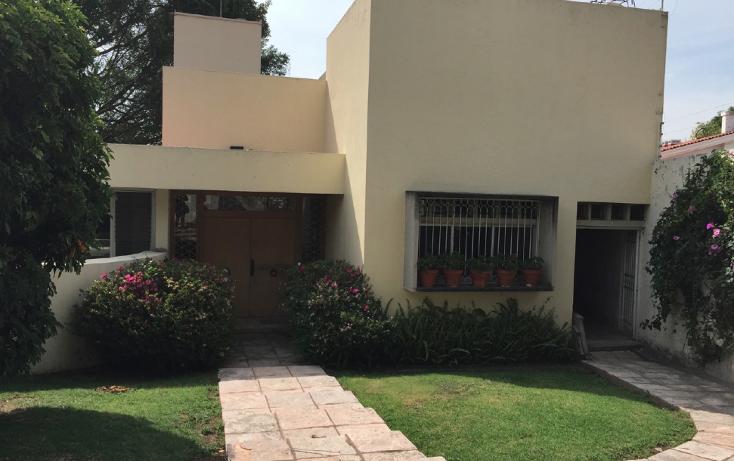Foto de terreno habitacional en venta en  , lomas del valle, zapopan, jalisco, 1264781 No. 12