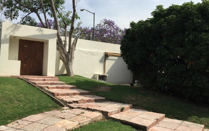 Foto de terreno habitacional en venta en  , lomas del valle, zapopan, jalisco, 1264781 No. 14